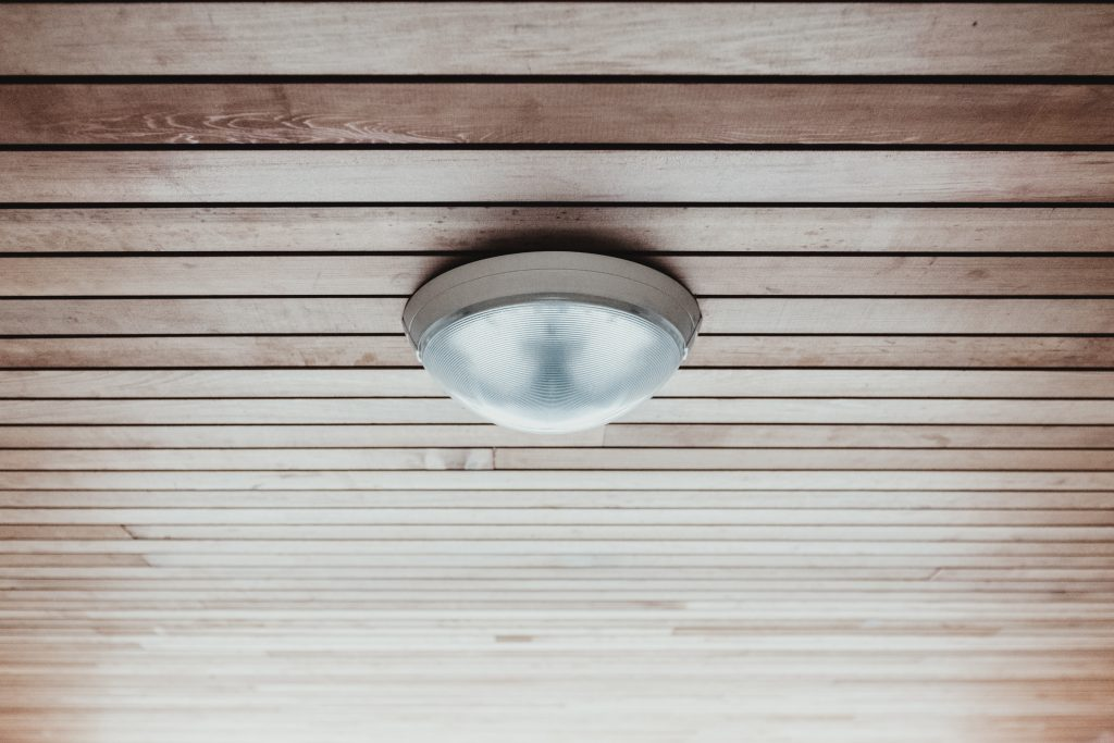 How To Install A Flush Mount Ceiling Light
