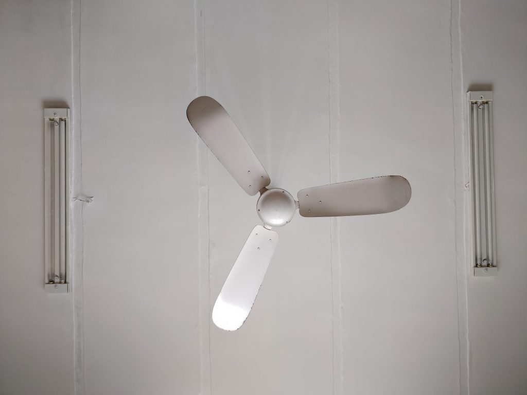 How To Replace A Ceiling Fan With A Light Fixture — 9 Easy Steps