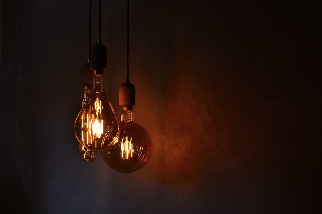 ceilinglightscafe