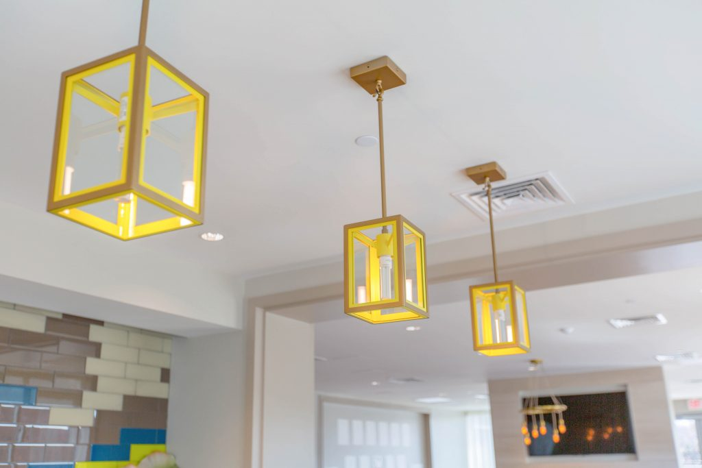 How To Remove A Ceiling Light Fixture — 4 Easy Steps To Take