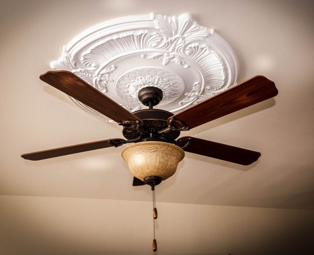 How To Fix A Pull Chain On A Ceiling Fan Light