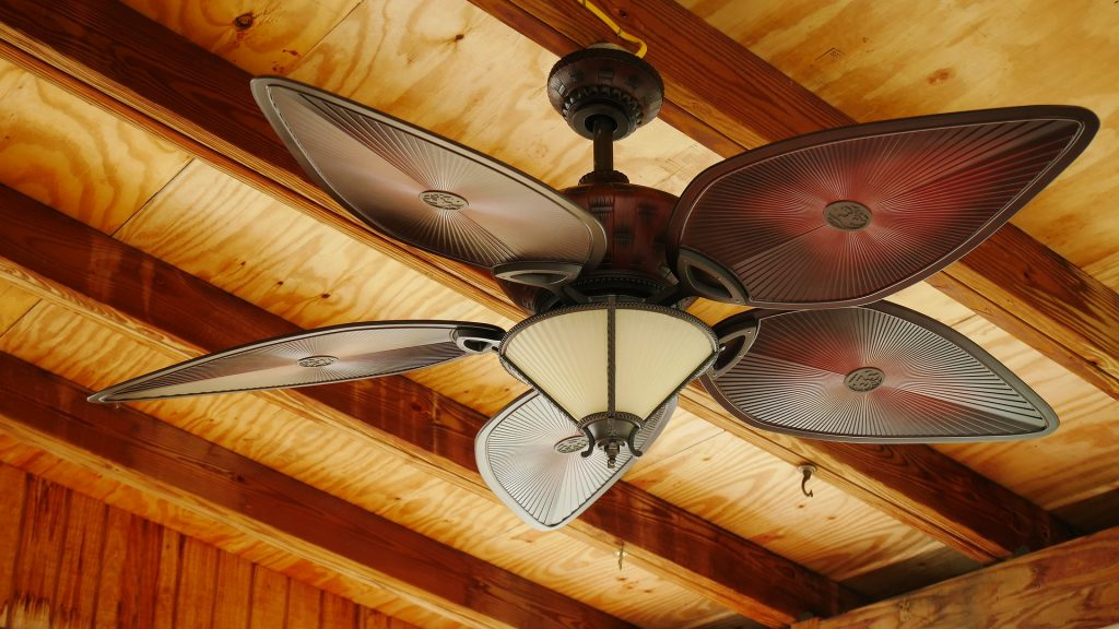 How To Wire A Ceiling Fan To A Light Switch